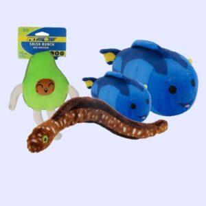 Knuffel speelgoed