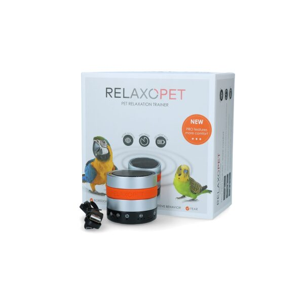 Relax trainer